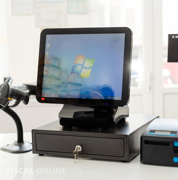 aparatura fiscala sisteme complete aparatura non fiscala oradea fiscal online