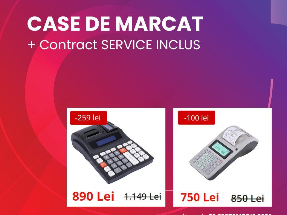 case de marcat contract service inclus fiscal online oferta case marcat oradea